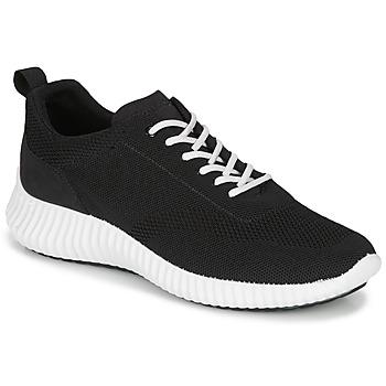 Παπούτσια Άνδρας Χαμηλά Sneakers IgI&CO 5123422 Black