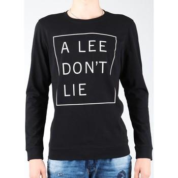 Μπλουζάκια με μακριά μανίκια Lee Don`t Lie Tee LS L65VEQ01