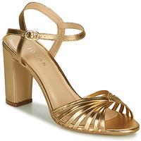 Παπούτσια Γυναίκα Σανδάλια / Πέδιλα Jonak VINTO Platinum
