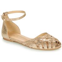 Παπούτσια Γυναίκα Σανδάλια / Πέδιλα Jonak DOO Platinum