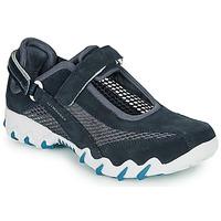 Παπούτσια Γυναίκα Τρέξιμο Allrounder by Mephisto NIRO Marine