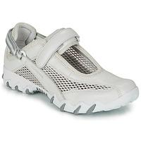 Παπούτσια Γυναίκα Σπορ σανδάλια Allrounder by Mephisto NIRO Άσπρο