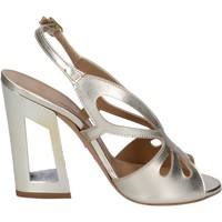 Παπούτσια Γυναίκα Σανδάλια / Πέδιλα Me + By Marc Ellis Σανδάλια BP123 Χρυσός