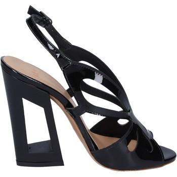 Παπούτσια Γυναίκα Σανδάλια / Πέδιλα Me + By Marc Ellis Σανδάλια BP125 Μαύρος