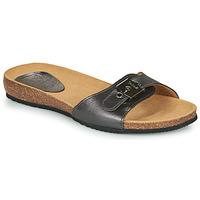 Παπούτσια Γυναίκα Τσόκαρα Scholl BAHAMAIS Black