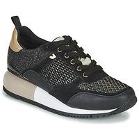 Παπούτσια Γυναίκα Χαμηλά Sneakers Gioseppo ANZAC Black