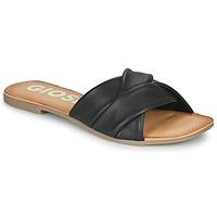 Παπούτσια Γυναίκα Τσόκαρα Gioseppo JUNIUS Black