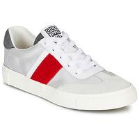 Παπούτσια Αγόρι Χαμηλά Sneakers Gioseppo KANPUR Grey / Red