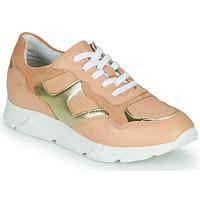 Παπούτσια Γυναίκα Χαμηλά Sneakers André HAVILAH Ροζ