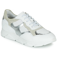 Παπούτσια Γυναίκα Χαμηλά Sneakers André HAVILAH Άσπρο