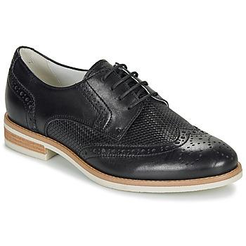 Παπούτσια Γυναίκα Derby André BEKKI Black