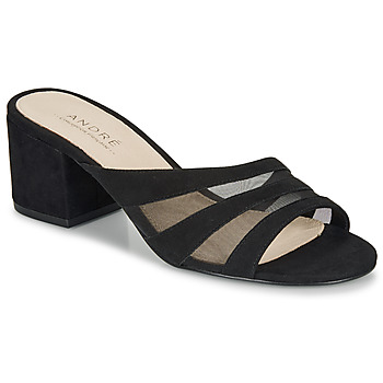 Παπούτσια Γυναίκα Derby André JODY Black