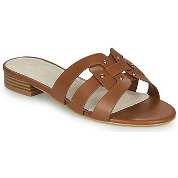 Παπούτσια Γυναίκα Σανδάλια / Πέδιλα André PERPETUA Brown