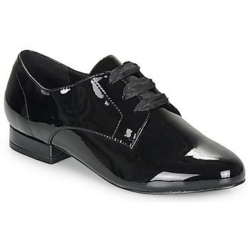 Παπούτσια Γυναίκα Derby André ERNESTINE Black