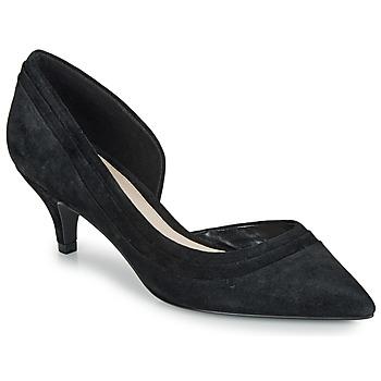 Παπούτσια Γυναίκα Γόβες André JACLYN Black