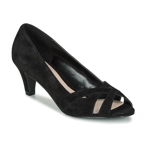 Παπούτσια Γυναίκα Γόβες André JELENA Black