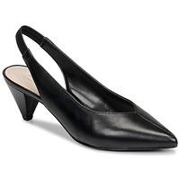 Παπούτσια Γυναίκα Γόβες André JAYLYN Black