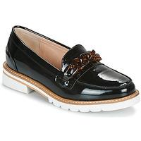 Παπούτσια Γυναίκα Μοκασσίνια André EMA Black
