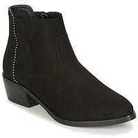 Παπούτσια Γυναίκα Μπότες André BELEN Black