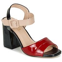 Παπούτσια Γυναίκα Σανδάλια / Πέδιλα André JAYDA Πολύχρωμο