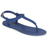 Παπούτσια Γυναίκα Σανδάλια / Πέδιλα André HADEWIG Marine