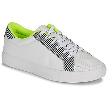 Παπούτσια Γυναίκα Χαμηλά Sneakers André HAMAKO Άσπρο
