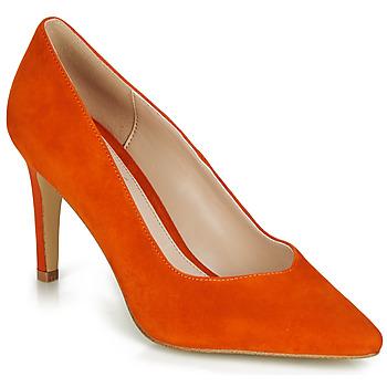 Παπούτσια Γυναίκα Γόβες André BETH Orange