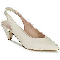 Παπούτσια Γυναίκα Γόβες André JAYLYN Άσπρο