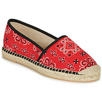Παπούτσια Γυναίκα Εσπαντρίγια André HADRIANA Red