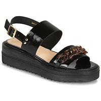 Παπούτσια Γυναίκα Σανδάλια / Πέδιλα André ESPERANZA Black