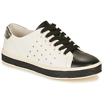 Παπούτσια Γυναίκα Χαμηλά Sneakers André PENNY Άσπρο