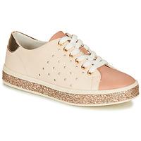 Παπούτσια Γυναίκα Χαμηλά Sneakers André PENNY Ροζ