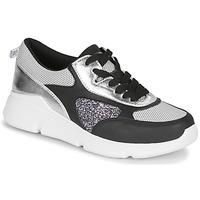 Παπούτσια Γυναίκα Χαμηλά Sneakers André PORTIA Black