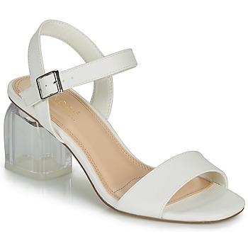 Παπούτσια Γυναίκα Σανδάλια / Πέδιλα André MAGNOLINE Άσπρο