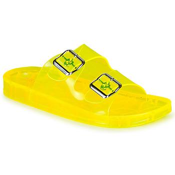 Παπούτσια Γυναίκα Σανδάλια / Πέδιλα André HAF Yellow
