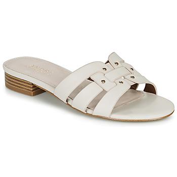 Παπούτσια Γυναίκα Σανδάλια / Πέδιλα André PERPETUA Άσπρο