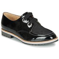 Παπούτσια Γυναίκα Derby André MADDO Black