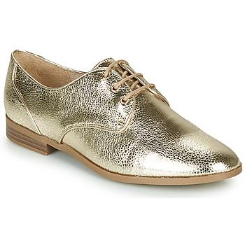 Παπούτσια Γυναίκα Derby André JODIE Gold