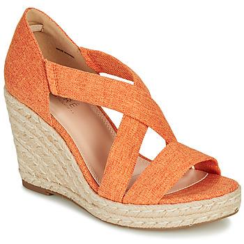 Παπούτσια Γυναίκα Γόβες André PERMELIA Orange