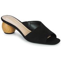 Παπούτσια Γυναίκα Σανδάλια / Πέδιλα André JUSTINE Black