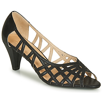 Παπούτσια Γυναίκα Γόβες André PRISCA Black