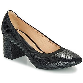 Παπούτσια Γυναίκα Γόβες André LAYA Black / Motif