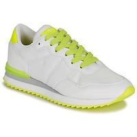 Παπούτσια Γυναίκα Χαμηλά Sneakers André HISAYO Άσπρο