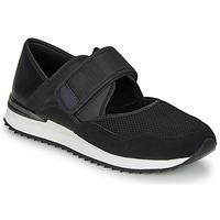 Παπούτσια Γυναίκα Χαμηλά Sneakers André HISAYA Black