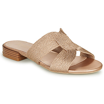 Παπούτσια Γυναίκα Σανδάλια / Πέδιλα André PHYLLIS Gold