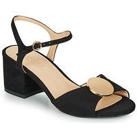 Παπούτσια Γυναίκα Σανδάλια / Πέδιλα André JEANETTE Black