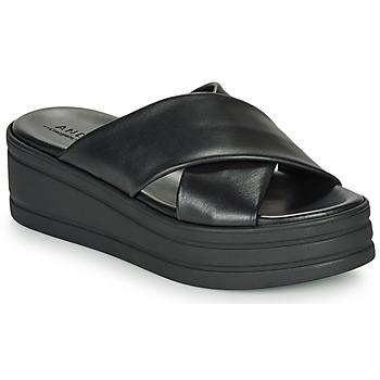 Παπούτσια Γυναίκα Σανδάλια / Πέδιλα André ELVIANA Black
