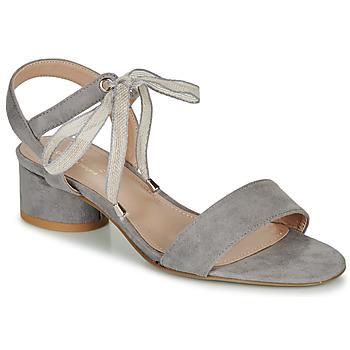 Παπούτσια Γυναίκα Σανδάλια / Πέδιλα André PAULENE Grey