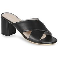 Παπούτσια Γυναίκα Σανδάλια / Πέδιλα André JULITTA Black