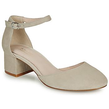 Παπούτσια Γυναίκα Γόβες André CILLY Beige
